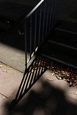 Treppengeländer - p1340m2002087 von Christoph Lodewick