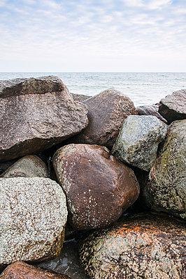 Küstenschutz - p171m881019 von Rolau
