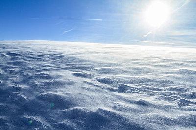Eiszeit - p417m1116068 von Pat Meise