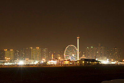 Coney Island, New York City - p5690041 by Jeff Spielman