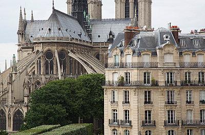 Paris - p445m813609 von Marie Docher