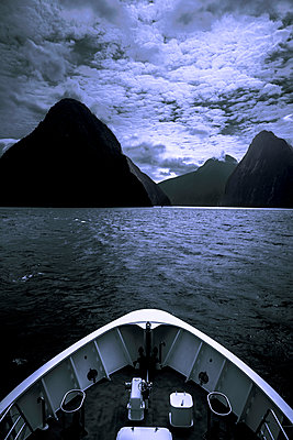 Milford Sound - p1275m1511155 by cgimanufaktur