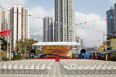 Hongkong - p1294m1513247 von Sabine Bungert