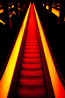 Stairs to coal mining - p4320435 by mia takahara