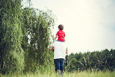 Familienausflug - p904m1065001 von Stefanie Päffgen