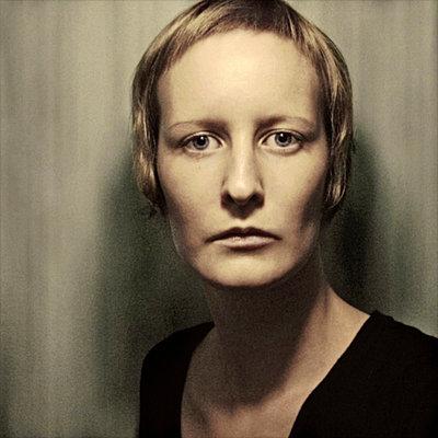 Portrait - p5679663 by Claire Dorn