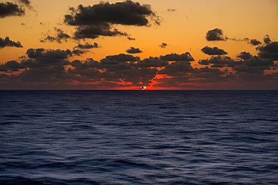 Horizont - p1280m1190188 von Dave Wall