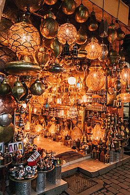 Marrakech - p1507m2043505 by Emma Grann