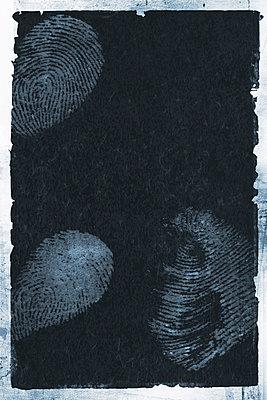 Spurensuche - p4500618 von Hanka Steidle