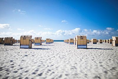 Ferien am Meer - p788m1031248 von Lisa Krechting