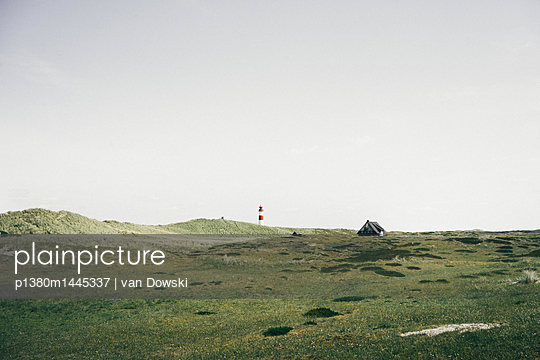 Leuchtturm - p1380m1445337 von van Dowski