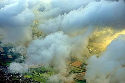 Luftaufnahme Schleswig-Holstein - p1016m924110 von Jochen Knobloch