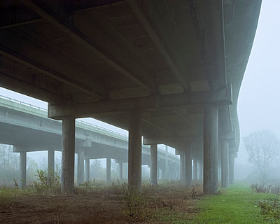Bridge - p1214m1020433 by Janusz Beck