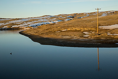 Wyoming - p1291m1116152 by Marcus Bastel