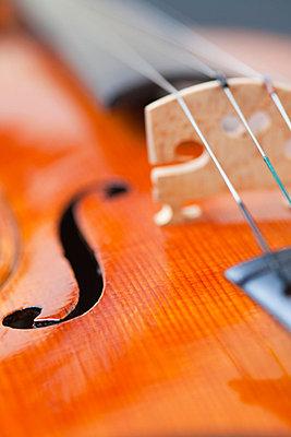 Geige - p3300453 von Harald Braun