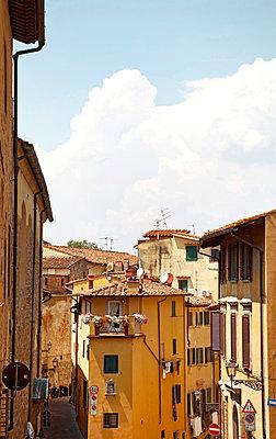 Altstadt in Florenz - p382m1525176 von Anna Matzen
