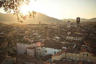 Lucca - p1059m1138037 von Philipp Reiss