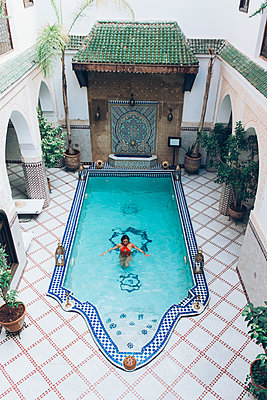 Morocco - p1507m2045497 by Emma Grann