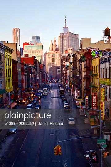 Chinatown - p1399m2065852 von Daniel Hischer