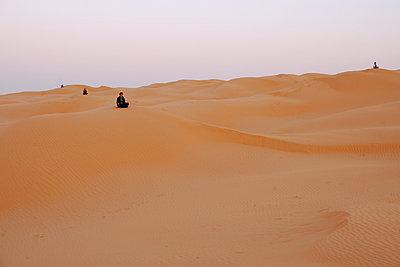 Sahara - p548m911694 by Fred Leveugle