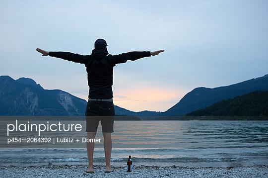 Balanced  - p454m2064392 by Lubitz + Dorner