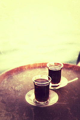 Turkish tea - p5864692 by Kniel Synnatzschke