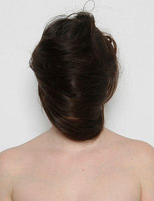 Hair Balaclava - p969m917935 by Alix Marie