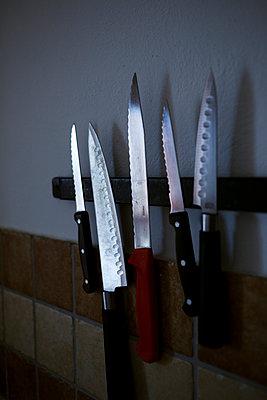 Küchenmesser - p228m902404 von photocake de