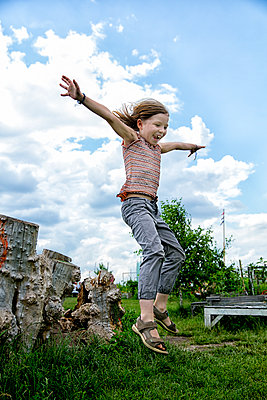 Jumping-off - p1212m1145907 by harry + lidy