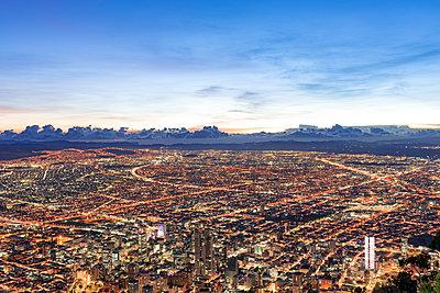 Bogota - p1369m2126231 by Chris Hooton