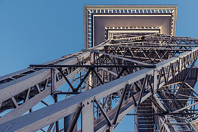 Berliner Funkturm - p354m1215359 von Andreas Süss