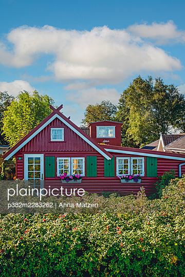 Vacation home in Hasmark - p382m2283262 by Anna Matzen