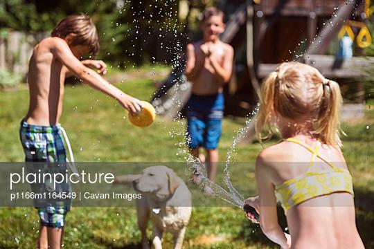 p1166m1164549 von Cavan Images