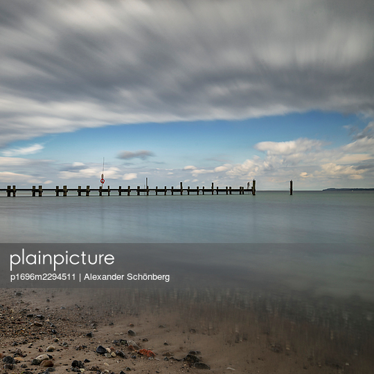 Baltic Sea - p1696m2294511 by Alexander Schönberg