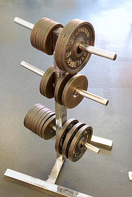 Gewichte - p3050139 von Dirk Morla