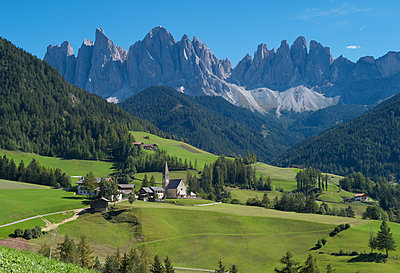 South Tyrol - p1259m1064608 by J.-P. Westermann