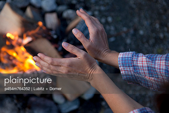 Warmth - p454m764352 by Lubitz + Dorner