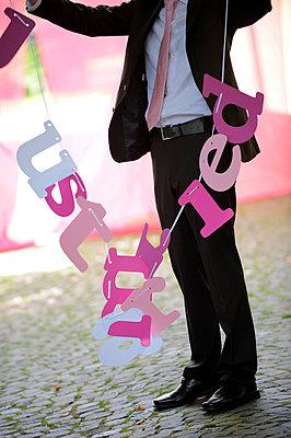 Frisch verheiratet - p949m856272 von Frauke Schumann