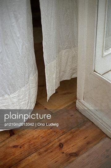 Vorhang - p1210m2013342 von Ono Ludwig