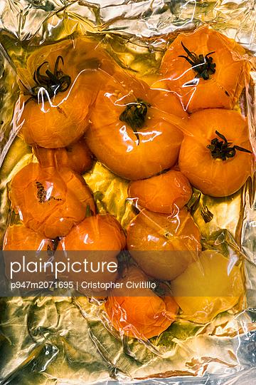 Tomatoes - p947m2071695 by Cristopher Civitillo