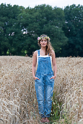 In the country - p1066m1030580 by Ulrike Schacht