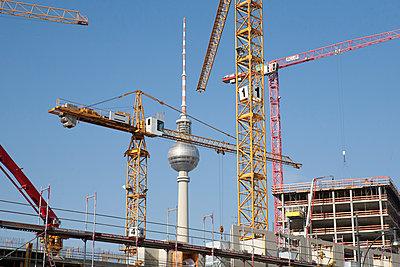 Building site - p817m2043225 by Daniel K Schweitzer