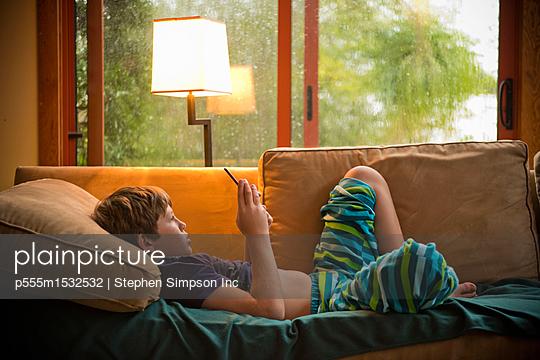 p555m1532532 von Stephen Simpson Inc