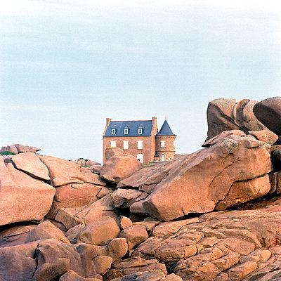Haus am Meer  - p5450064 von Ulf Philipowski