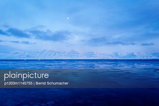 Spitzbergen - p1203m1145755 von Bernd Schumacher
