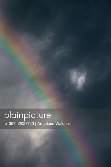 Regenbogen - p1357m2037743 von Amadeus Waldner