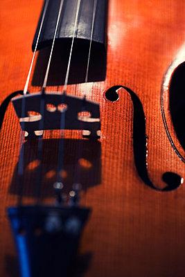 Geige - p3300382 von Harald Braun
