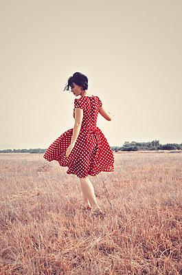 Dancing - p577m1159818 by Mihaela Ninic