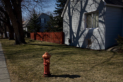 Montreal suburbs - p942m658057 by albinmillot