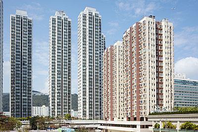 Hongkong - p1294m1159571 von Sabine Bungert